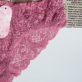 High-end health underwear seamless cotton panties