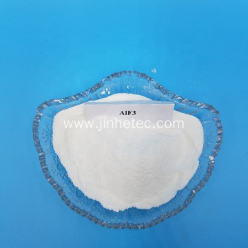 Synthetic Cryolite Na3AlF6 For Aluminum Industry
