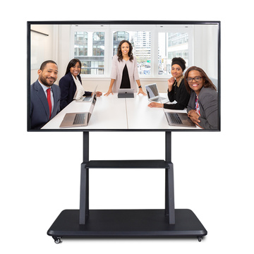 samsung interactive flat panel