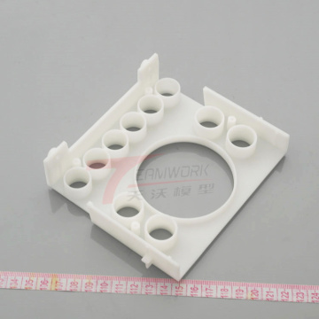Cnc service Plastic prototype parts injection moulding