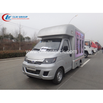 Guaranteed 100% Karry 3.22㎡ Mobile Billboard Truck