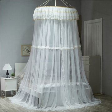 2020 New Design 100% Polyester Mosquito Net