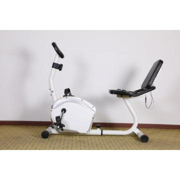 Cardio Fitness Equipment  Magnetic Recumbent Bike