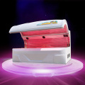 Laying LED Light Therapy Bed