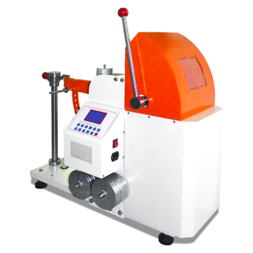 Electronic Corrugated Puncture Resistance Tester