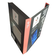 High-definition tempered protective film gift box