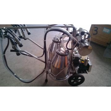 Top brand cow milking machine
