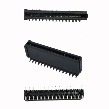 2.54mm 2*16P Male Board to Board Connector L=17.0mm