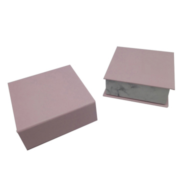 Cheap Paper Cardboard Jewelry Box Small Ring Box