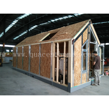 Mobile Home Of Shanhai Show