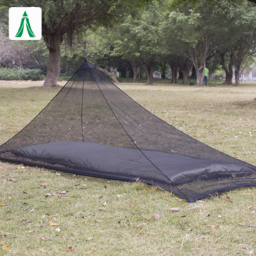 Pyramid camping outdoor mosquito bed net