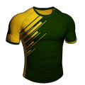 Male rugby t shirts
