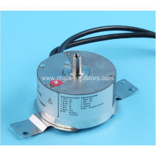 TAA633H151 Encoder for OTIS Elevator Traction Machine
