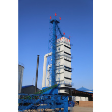 Professional Drying Tower Machine of Rice Grain
