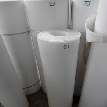 Ningbo sheet PTFE professional sheet