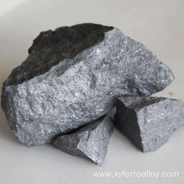 Good Silicon Carbon Alloy