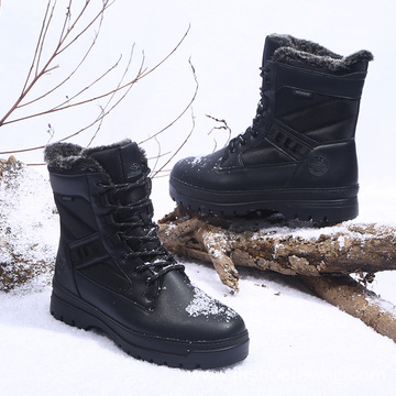 Hiking Combat Boots Desert Army Boots Men
