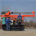 400cm Solar Photovoltaic Piling Rig for sale