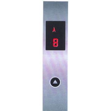 AC12V Calling Board , Hall Operation Panel / HOP , PB272