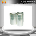 75mic Transparent PET film