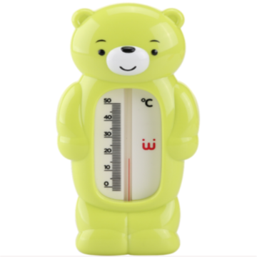 Cartoon Infant Accessory Bathing Water Thermometer