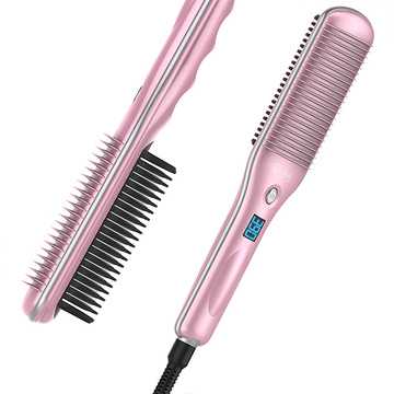 instyler straight up mini daphne hair straightening brush