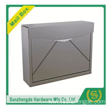 SMB-061SS Customize High Quality Custom Apartment Free Standing Residential Mailboxes
