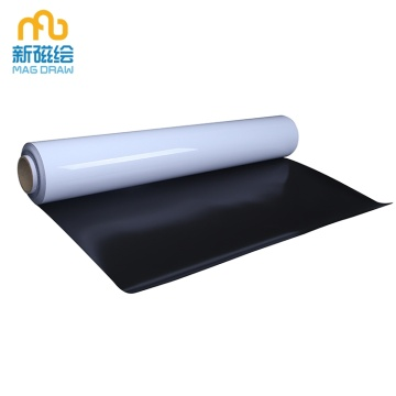150 * 90cm Eraseable Wipe White Board Steel Sheet