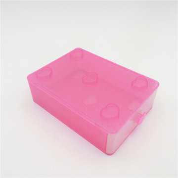 gift ABS small plastic jewelry boxes