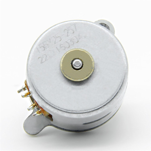 24BYJ Step Motor, 20mm DC Micro Stepper Motor, Micro PM Stepper Motor with Gear Customizable
