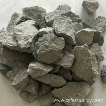 Nitrided Silicon Ferro Alloy