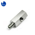 "1/8""NPT Oil Pressure Sensor Adapter Fitting"