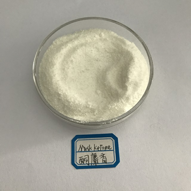 Reasonable Price 99% Purity Raw Musk Ambrette/Musk Ketone