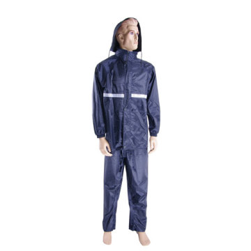2011 Newest Police polyster Rain Jacket