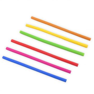 Snapstraw Reusable Silicone Straw