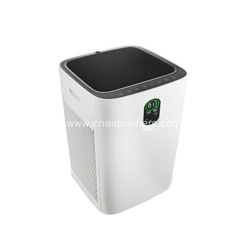 best UV big air purifier for room