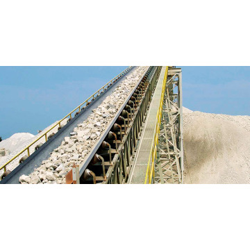 Heat Resistant Conveyor belt for Coal Mine