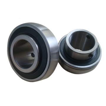 Chrome Steel Insert Bearings NA300 Series