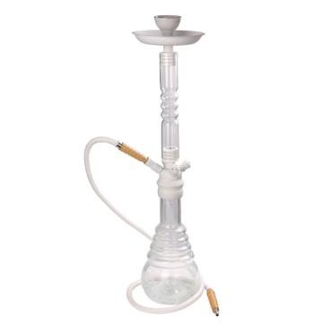 Glass Water Pipe With Detachable Glass Stem
