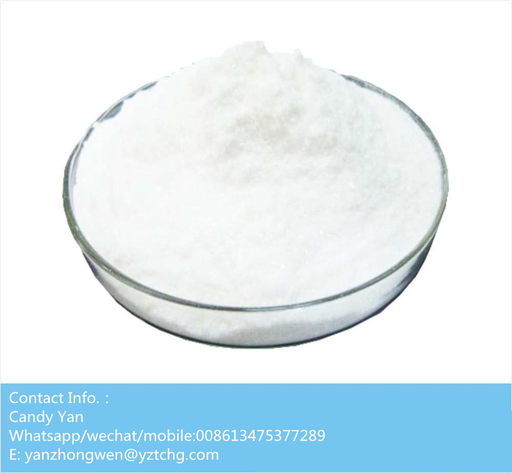 Hyaluronic acid powder factory supply Cosmetics grad & food grade sodium hyaluronate