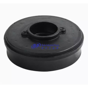 Rubber Slurry Pump Expeller Ring