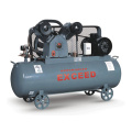 HV7507 7.5hp two cylinder piston air compressor