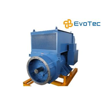 60HZ High Grade Continuous 13.8KV Generator