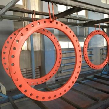 API slip on flanges for sale