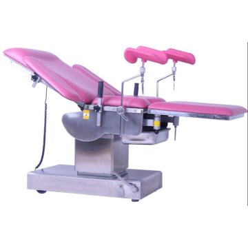 Multif-Purpose Gynecology Obstetric Delivery Bed