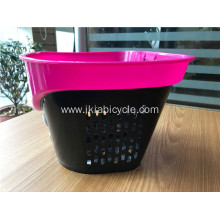 Bicycle Parts Bicycle Basket Plastic Basket