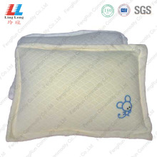 Wondrous crafted sponge pillow product