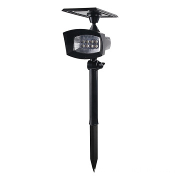 Outdoor Waterproof Garden Lamp Park Landscape Spotlight