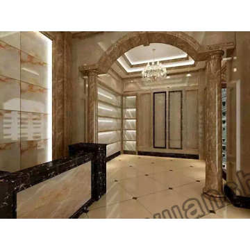 1.22m by 2.44m artificial Marble Panels