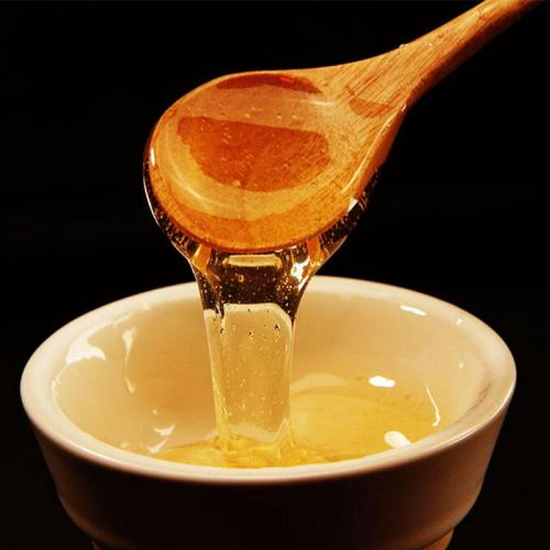 High quality vitex honey